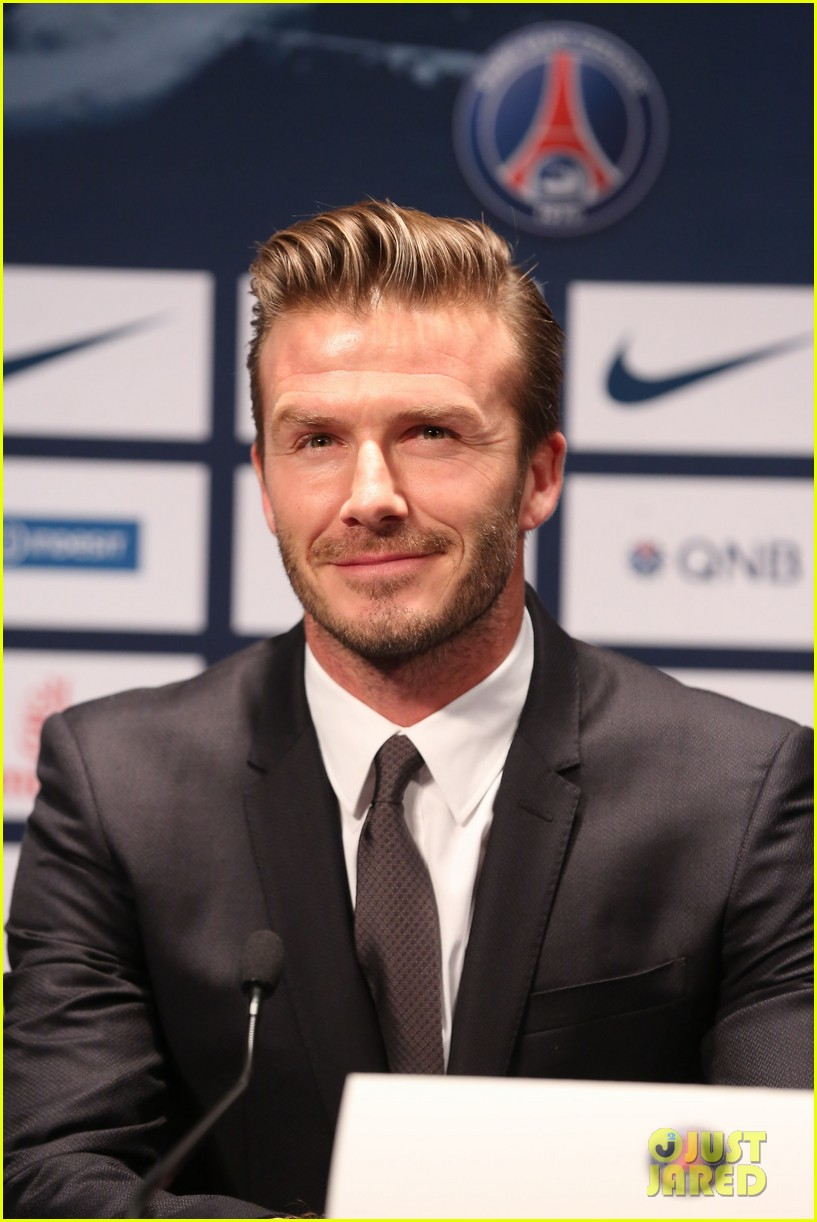 david beckham joins paris st germain soccer team 142801977