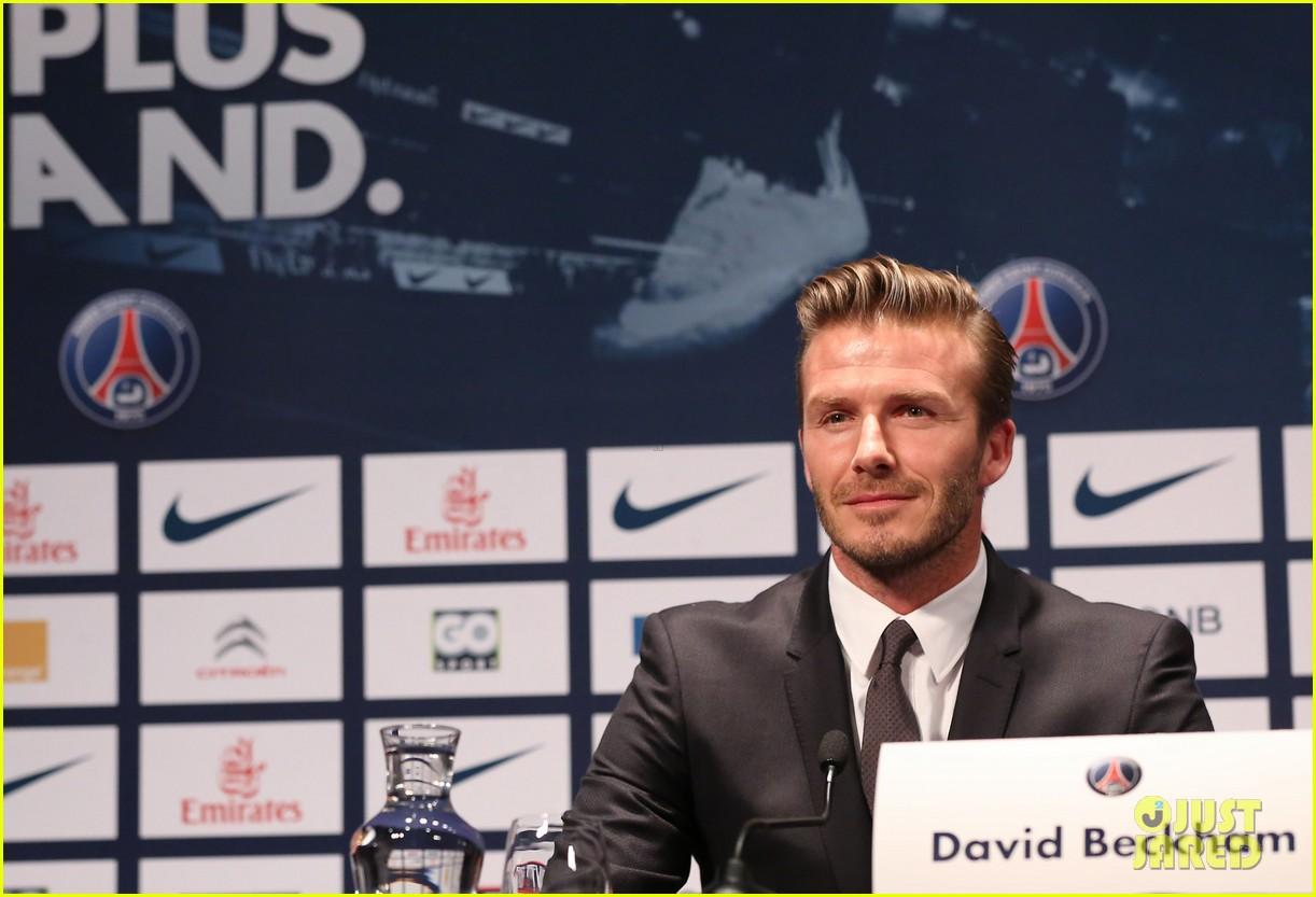david beckham joins paris st germain soccer team 152801978