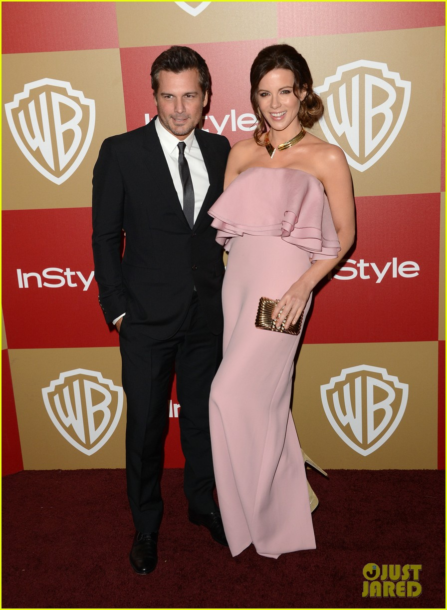 kate beckinsale instyle golden globes party 2013 102791910