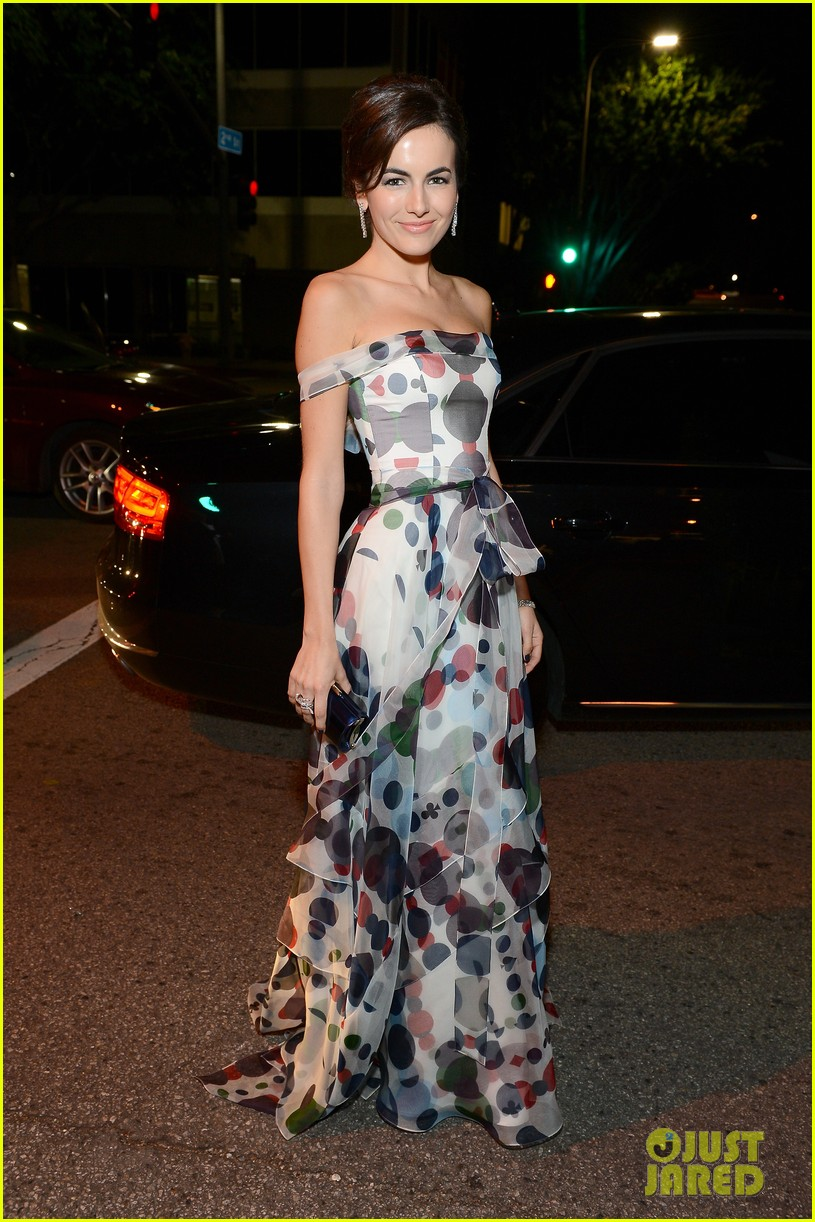 camilla belle julianne hough art of elysium heaven gala 242790192