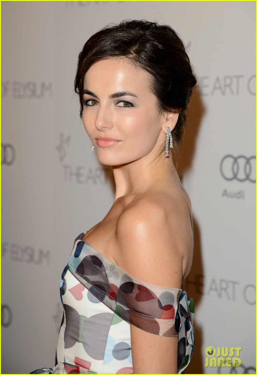camilla belle julianne hough art of elysium heaven gala 312790199