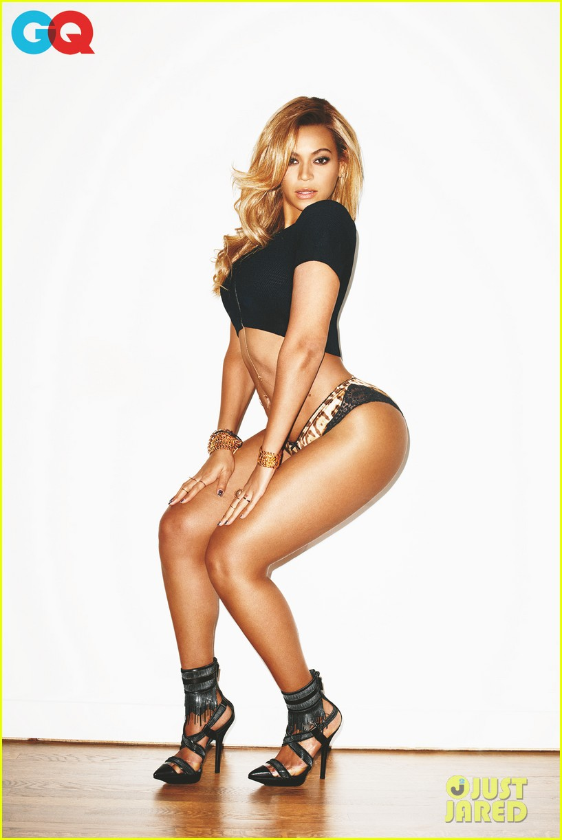 beyonce gq inside image interview revealed 012788156
