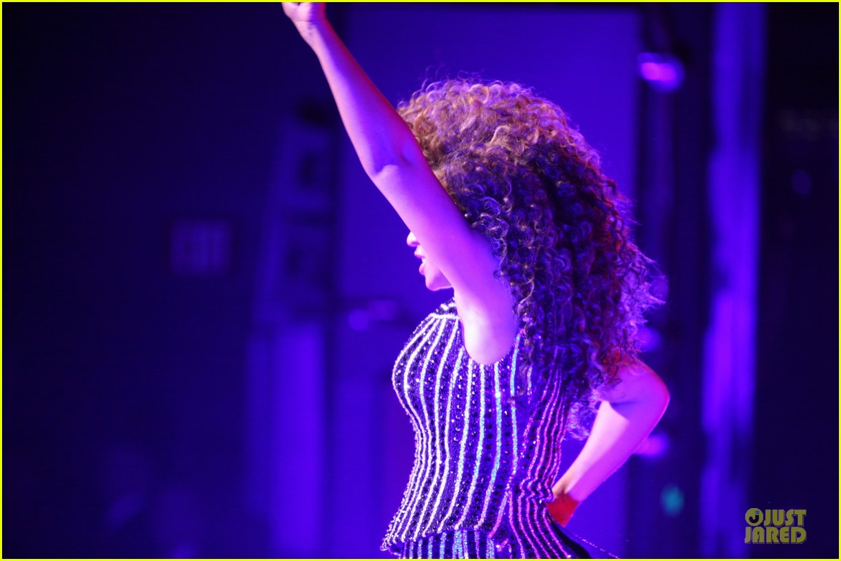 beyonce new years eve private concert in las vegas 022783339