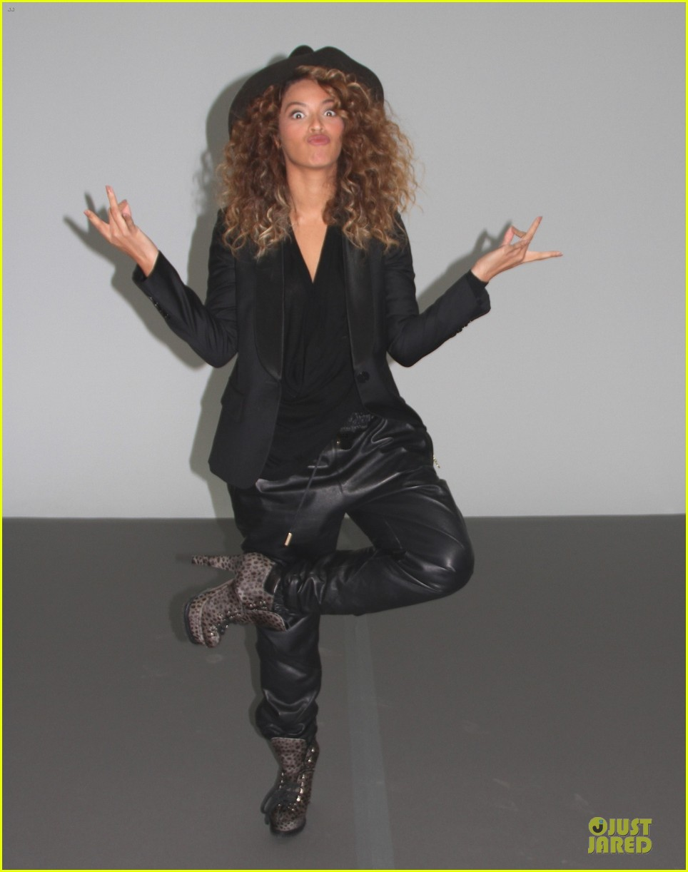 beyonce new years eve private concert in las vegas 052783342