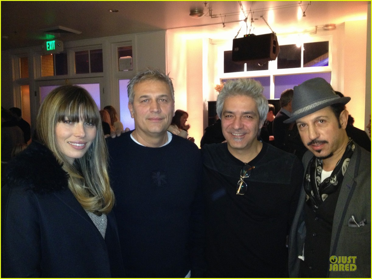 jessica biel emanuel and the truth about fishes sundance dinner 082794891