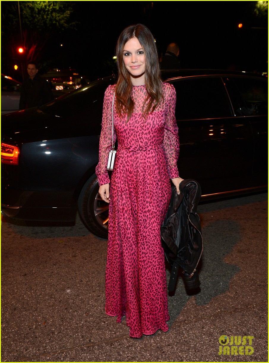 rachel bilson stacy keibler art of elysium heaven gala 132790284