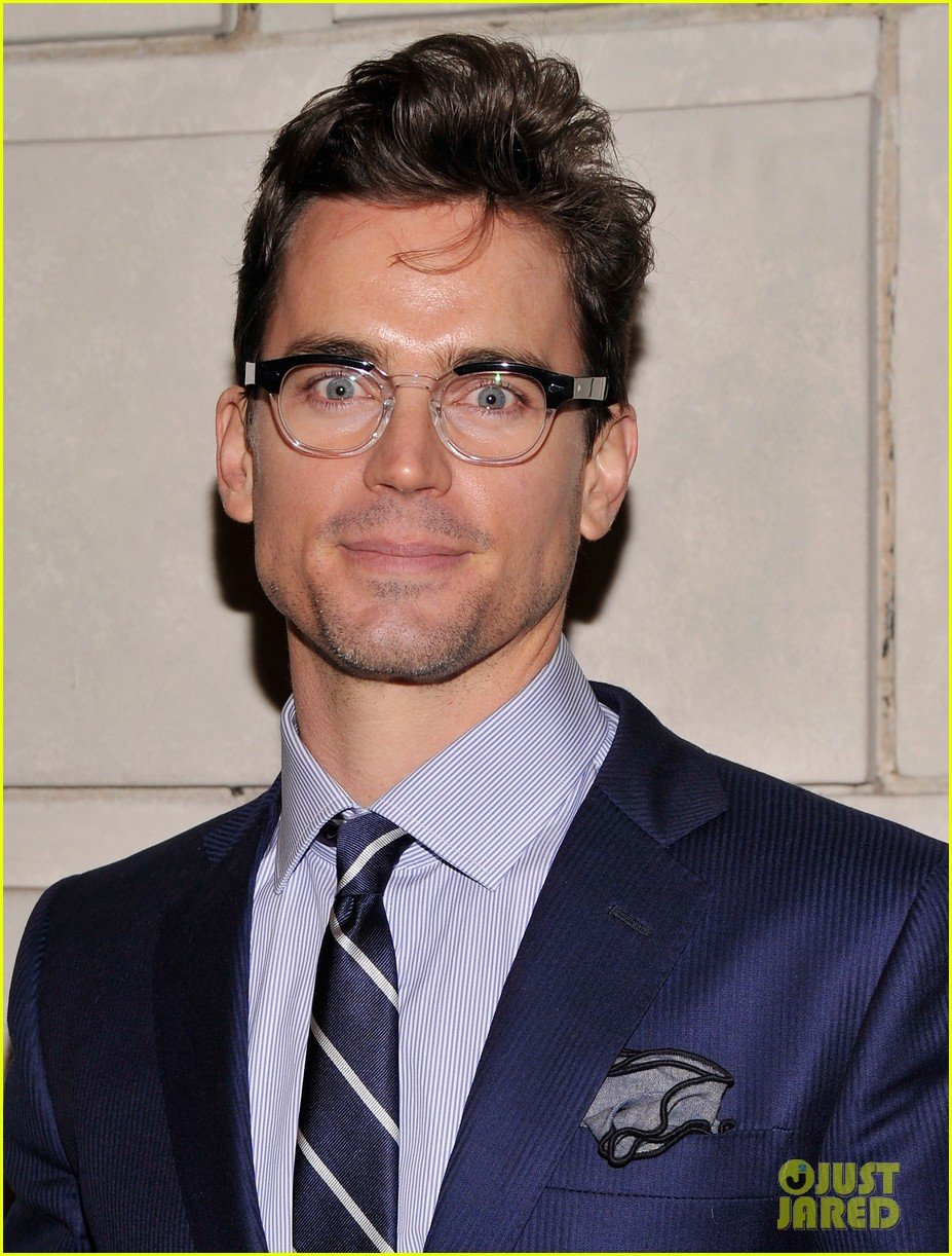 matt bomer cat on a hot tin roof opening night 022793980