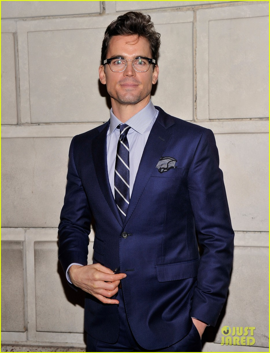 matt bomer cat on a hot tin roof opening night 20