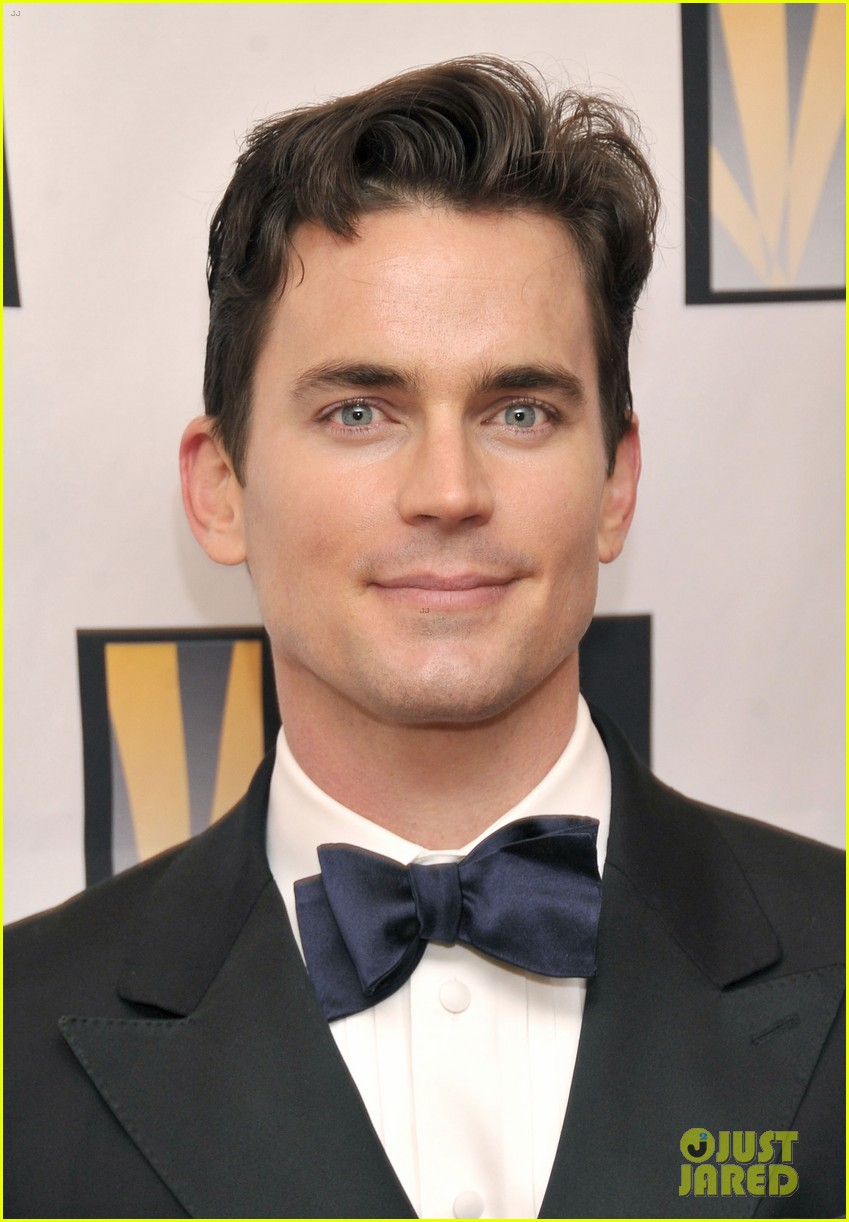 matt bomer creative coalitions inaugural ball 2013 05