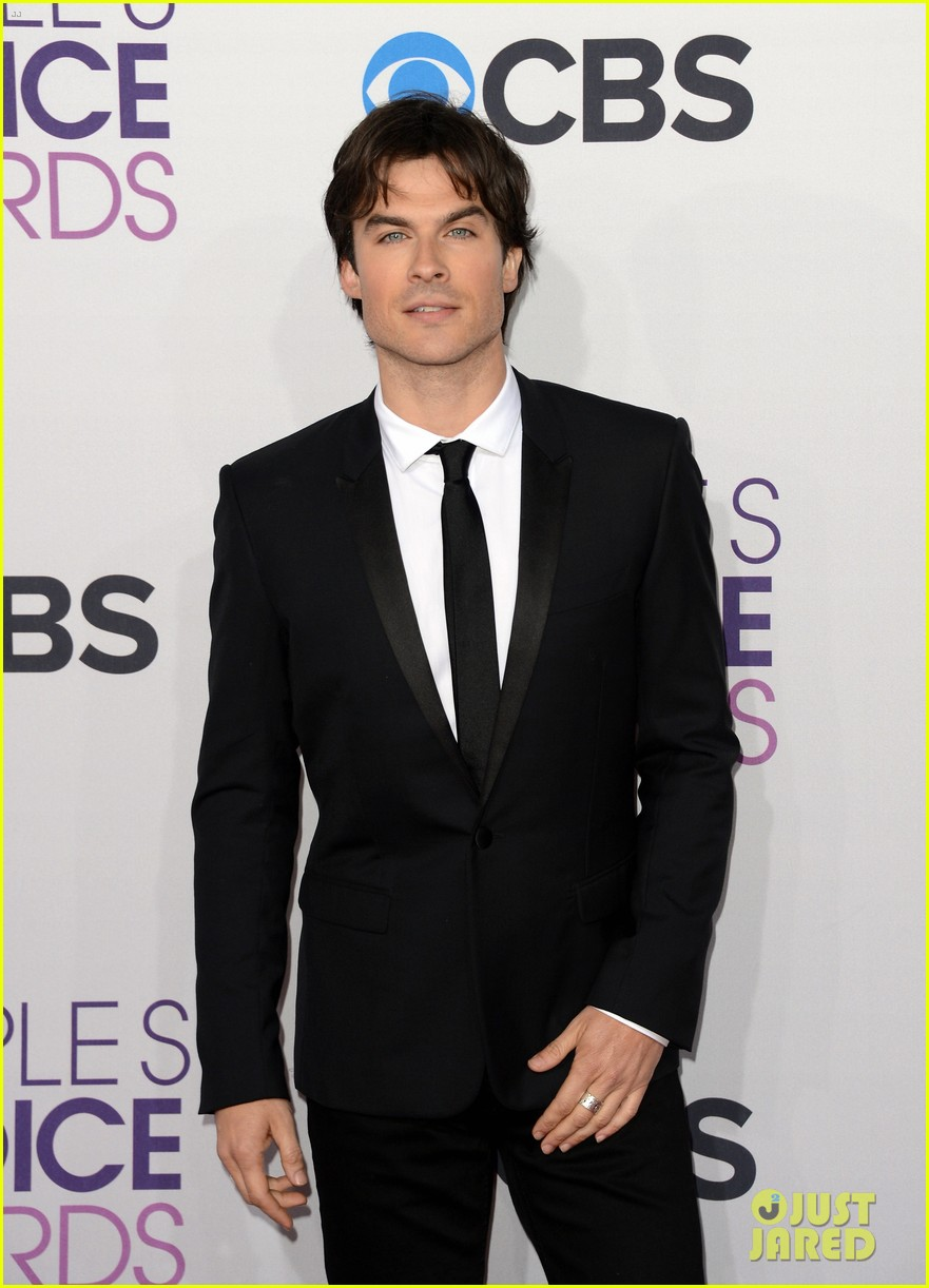bomer somerhalder peoples choice 2013 082787833