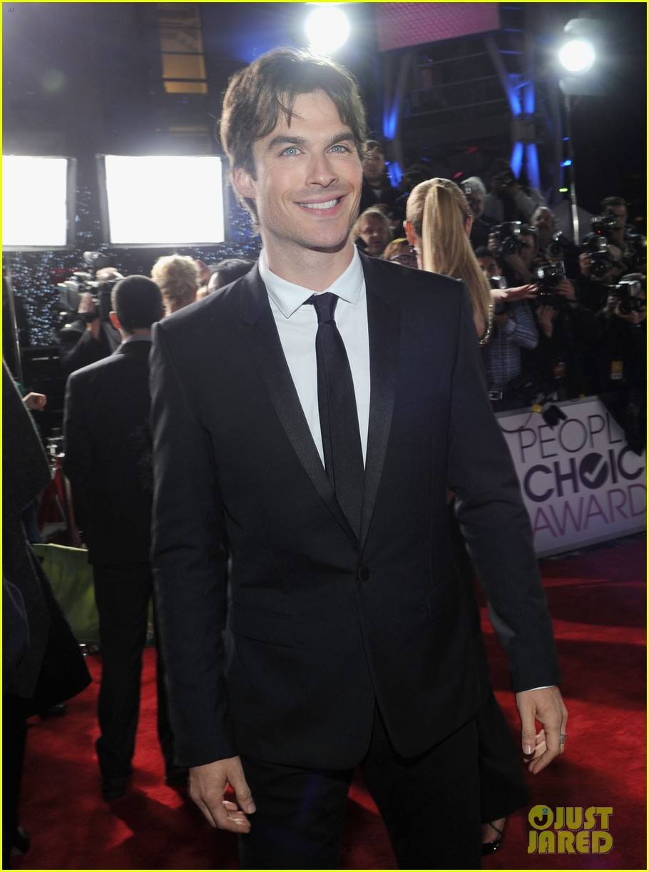 bomer somerhalder peoples choice 2013 092787834