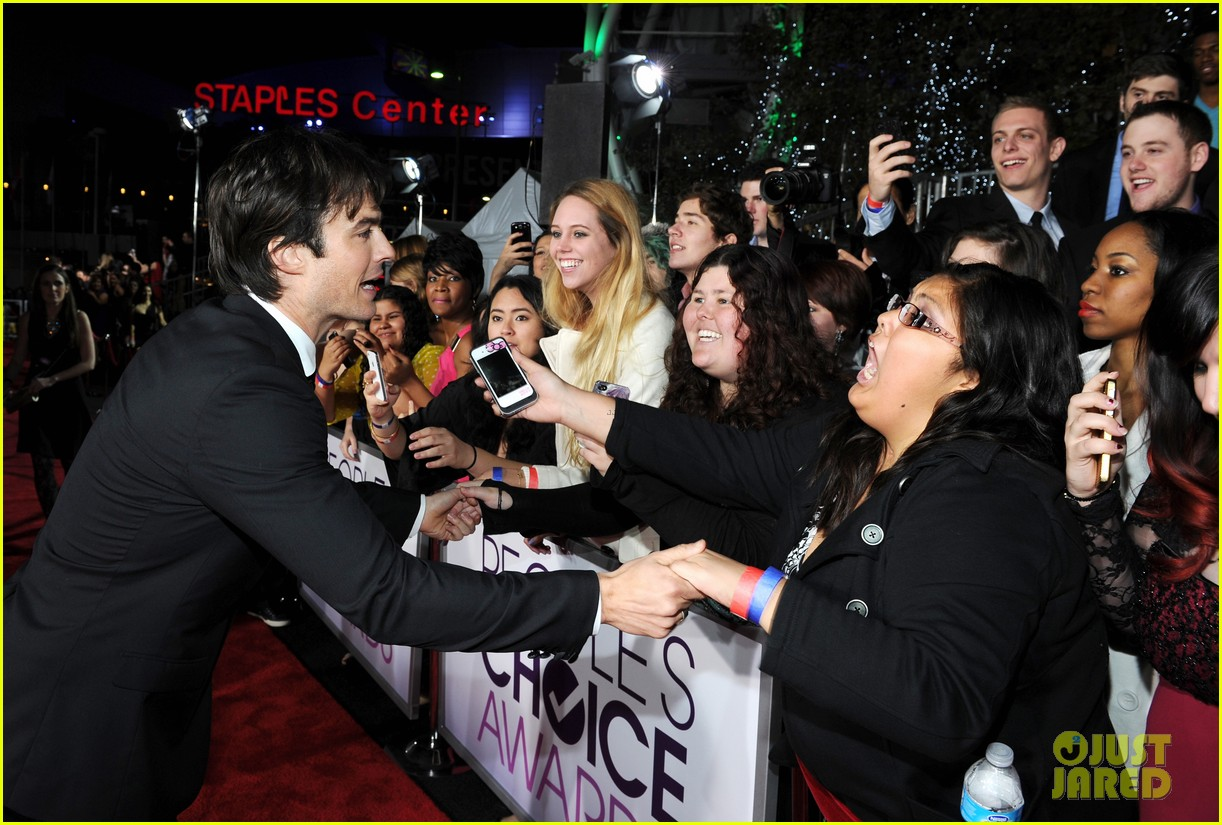 bomer somerhalder peoples choice 2013 142787839