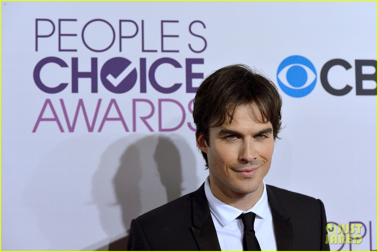 bomer somerhalder peoples choice 2013 162787841