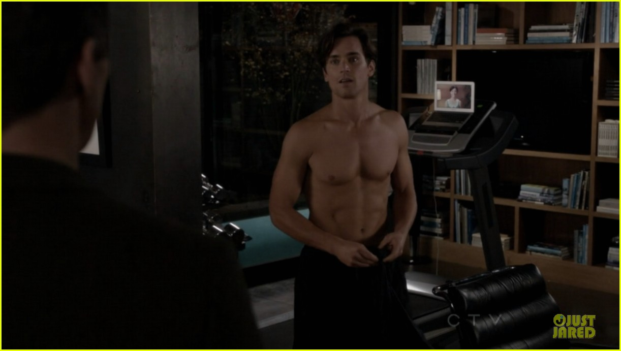 matt bomer shirtless new normal stills 242788280