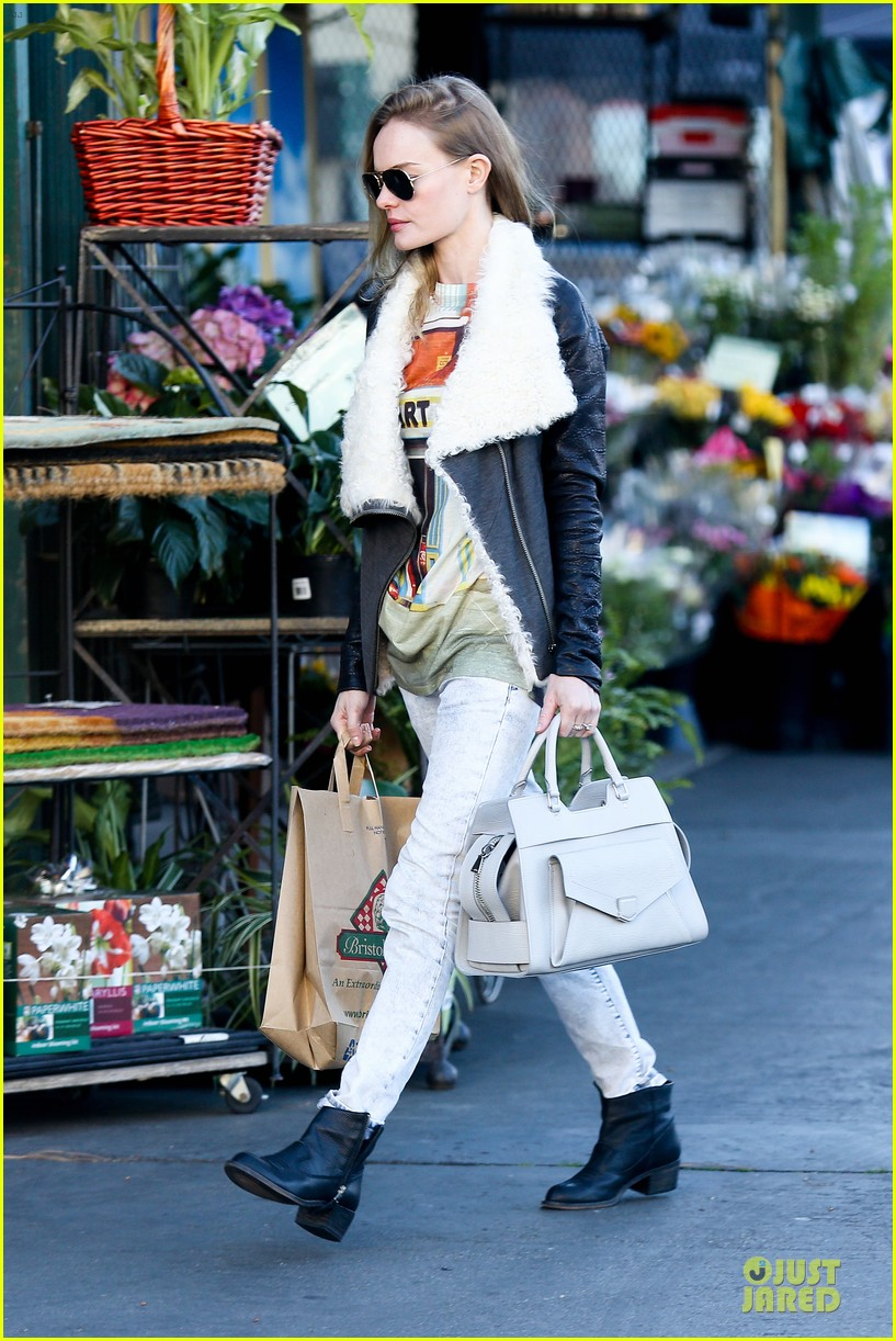 kate bosworth bristol farms grocery gal 032789425