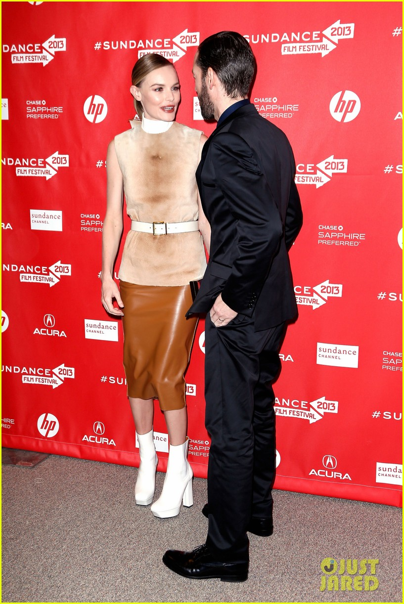 kate bosworth michael polish big sur sundance premiere 302797739