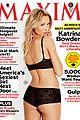 katrina bowden covers maxim magazines january february 2013 05