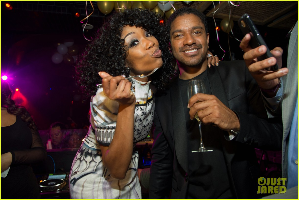 brandy new years eve with fiance ryan press 302783799