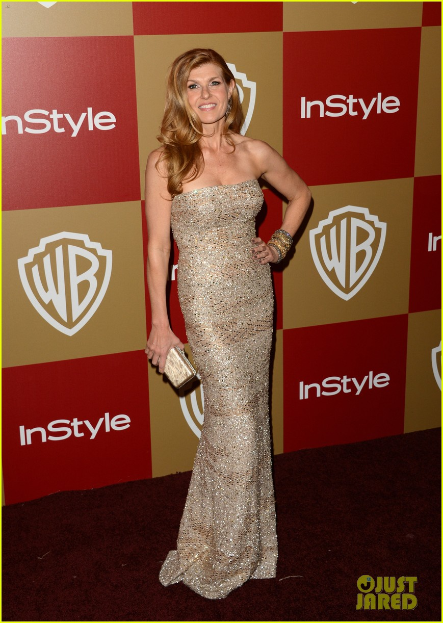 connie britton jessica lange golden globes 2013 red carpet 062791862