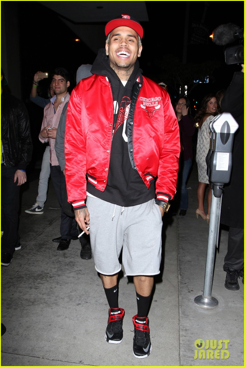 chris brown art influences every part of my life 012795280