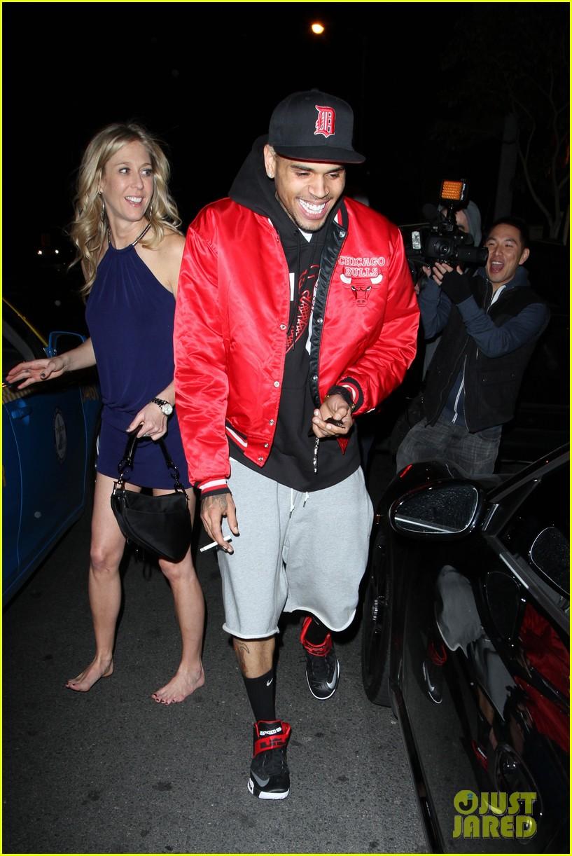 Chris Brown  Art Influences Every Part of My Life  Photo 2795294 ... c0d1bcef505
