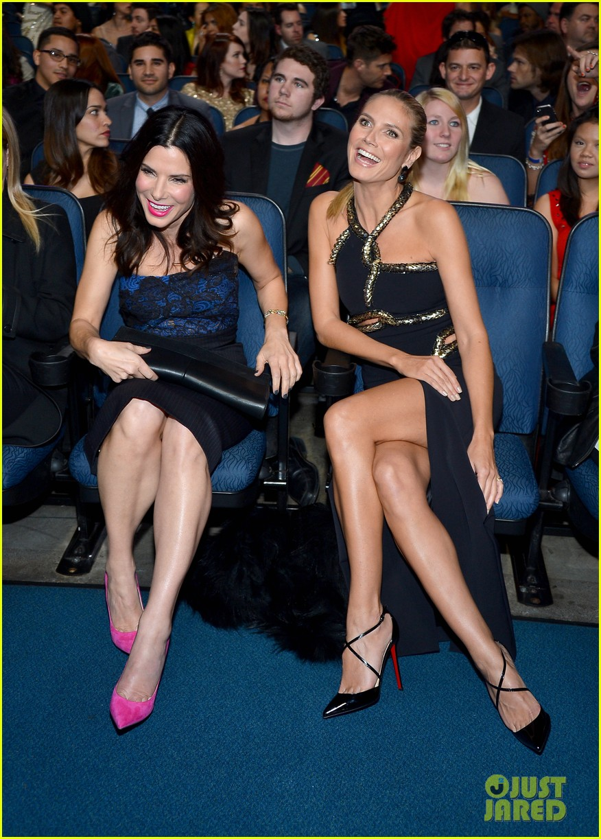 sandra bullock peoples choice 2013 15