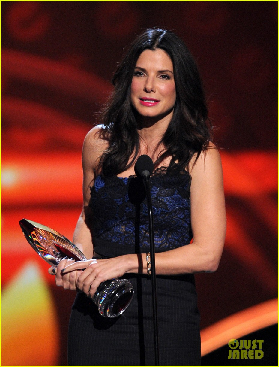 sandra bullock peoples choice 2013 202788019