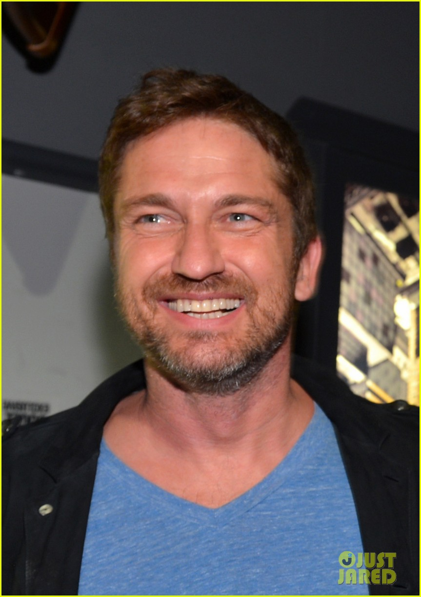 gerard butler movie 43 after party 062797810