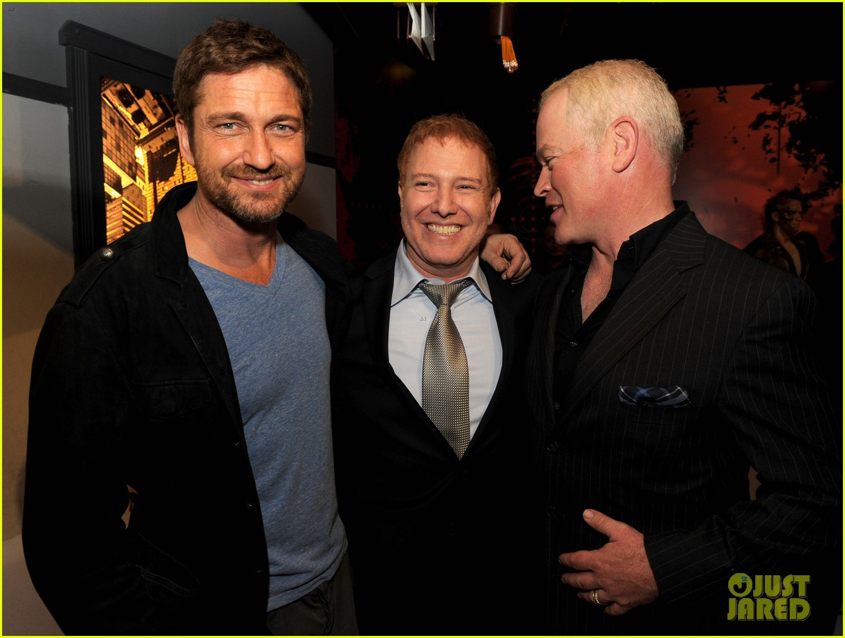 gerard butler movie 43 after party 092797813