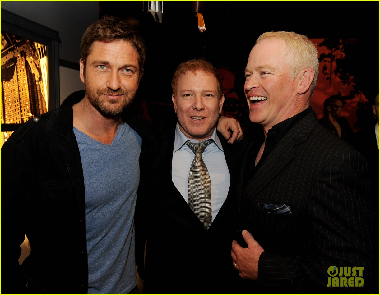 gerard butler movie 43 after party 102797814