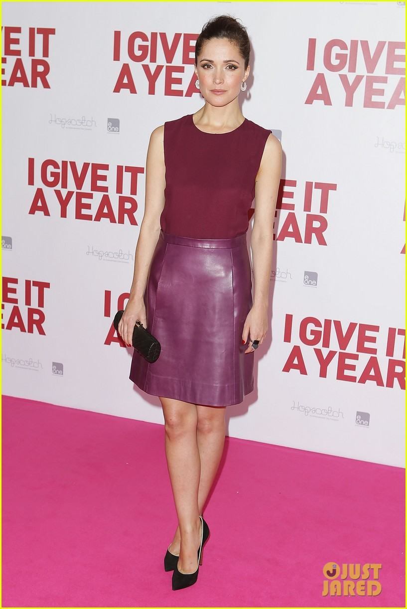 rose byrne i give it a year sydney premiere 012792711