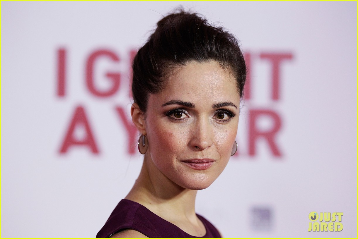rose byrne i give it a year sydney premiere 082792718