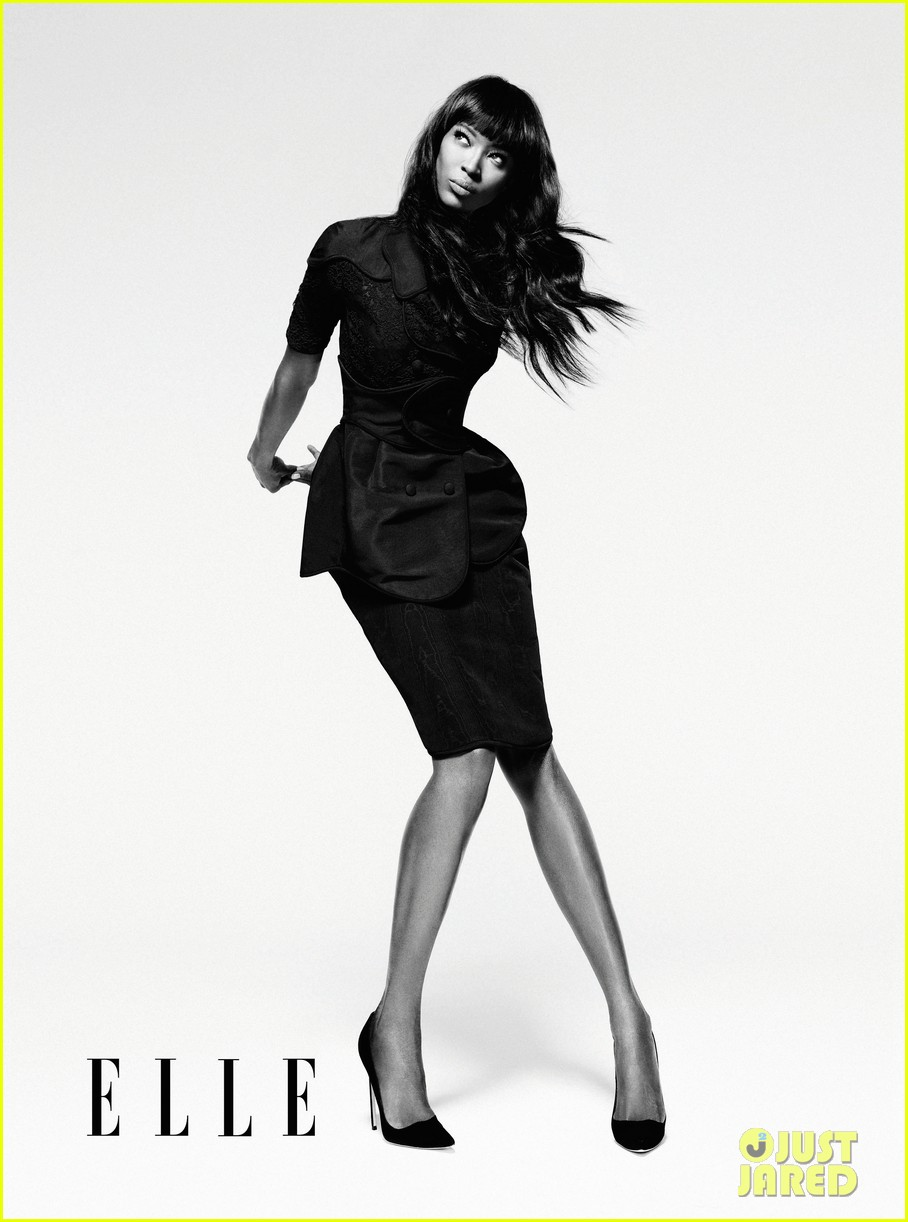 naomi campbell fierce fashion feature for elle 042787679