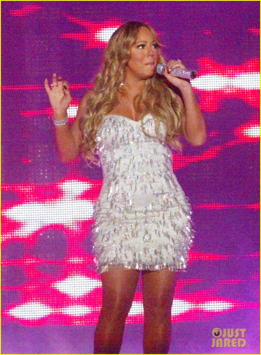 mariah carey jupiters gold coast show 032783802