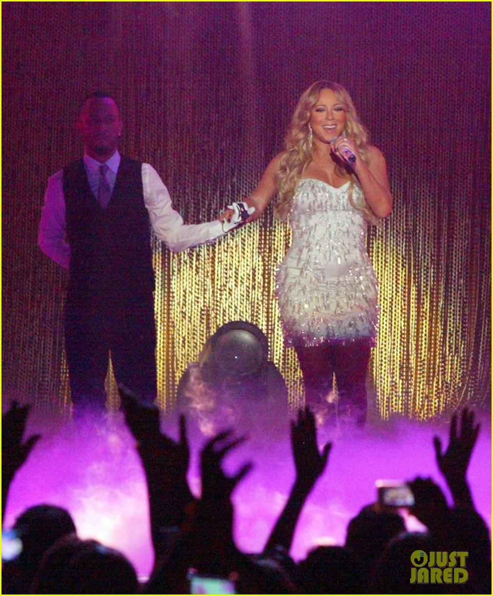 mariah carey jupiters gold coast show 112783810