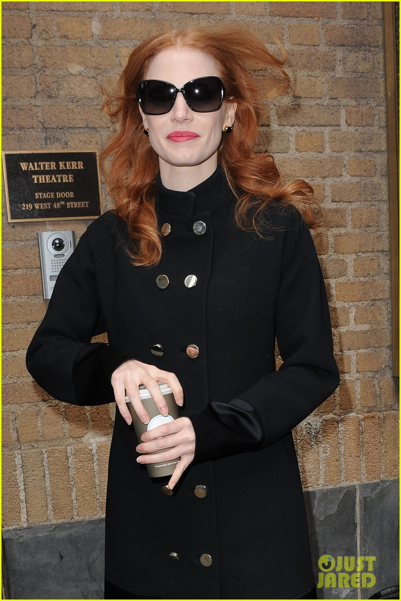 jessica chastain box office queen 022795377