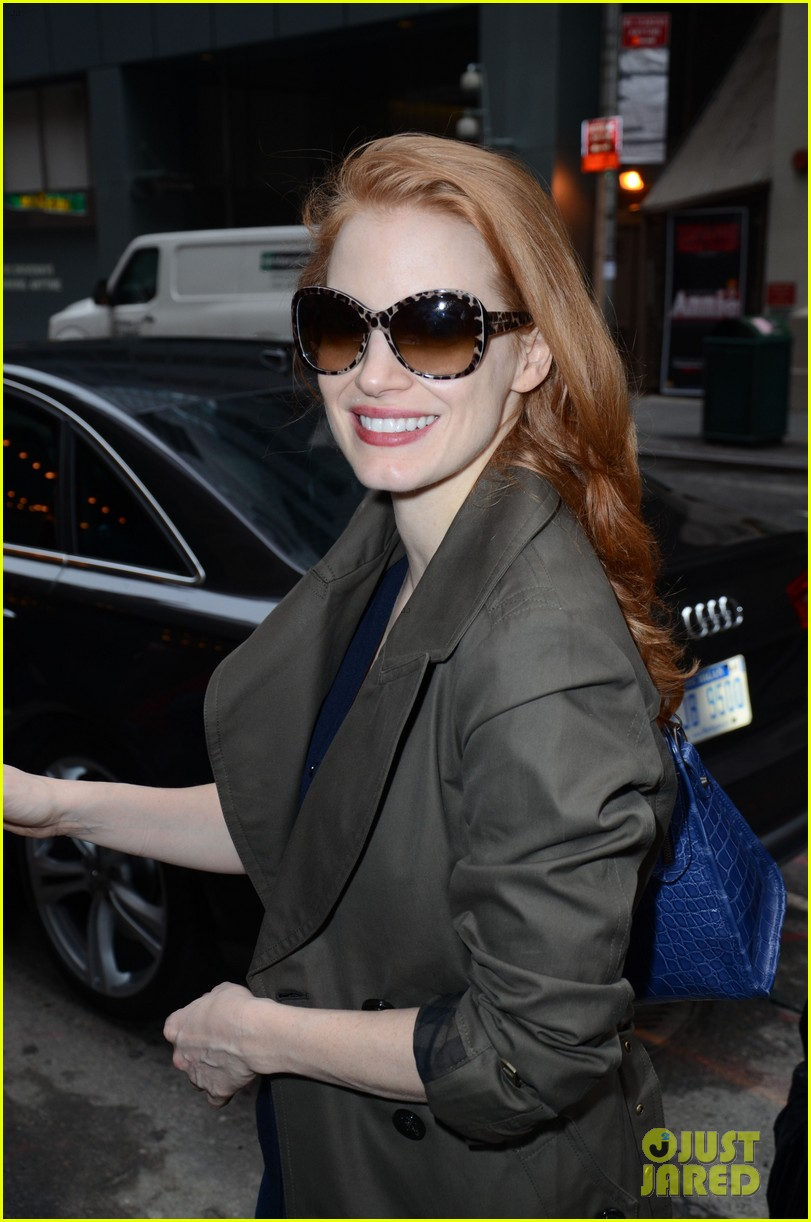 jessica chastain my first big purchase was couch 032790650