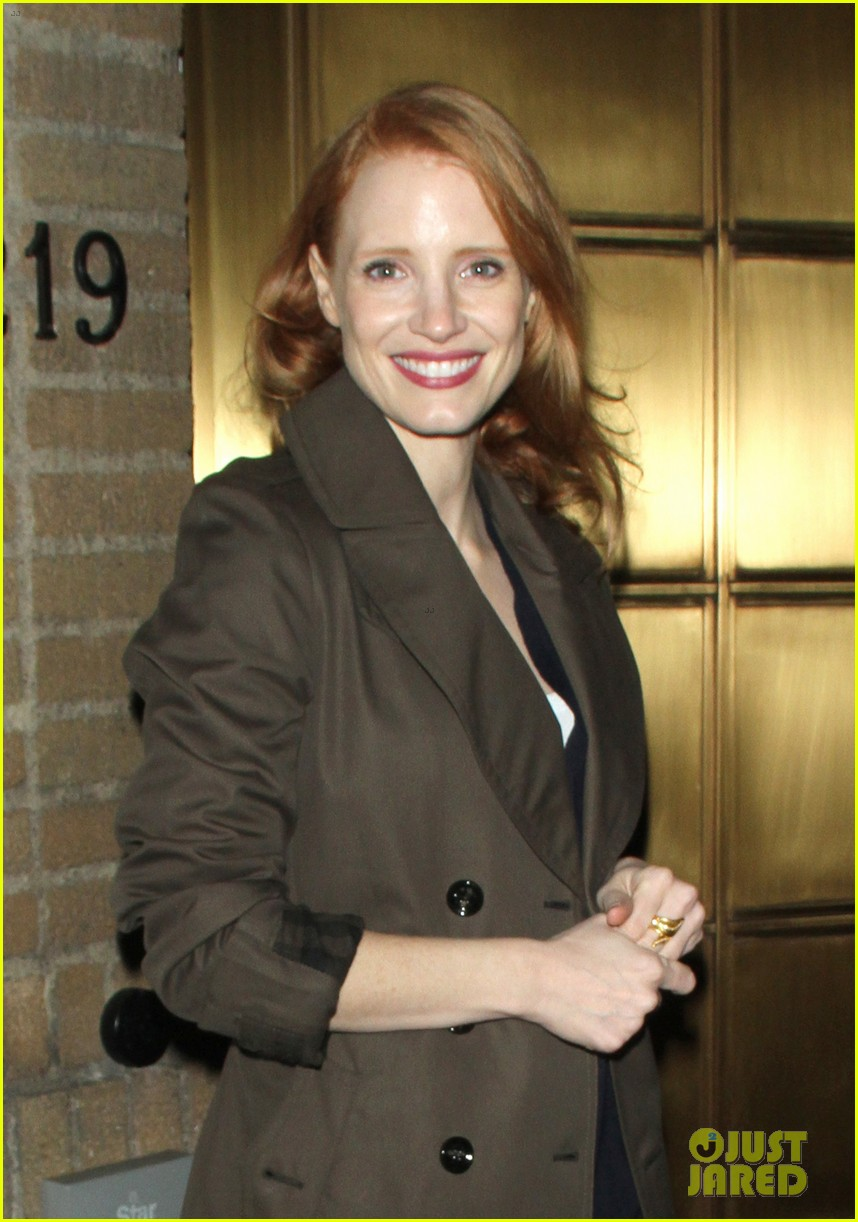 jessica chastain my first big purchase was couch 102790657