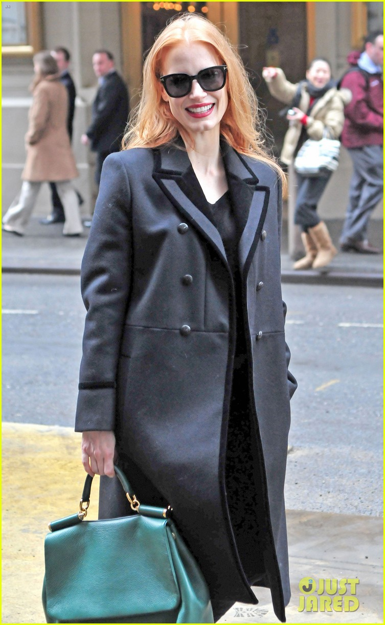 jessica chastain joins miss julie with colin farrell 022801553