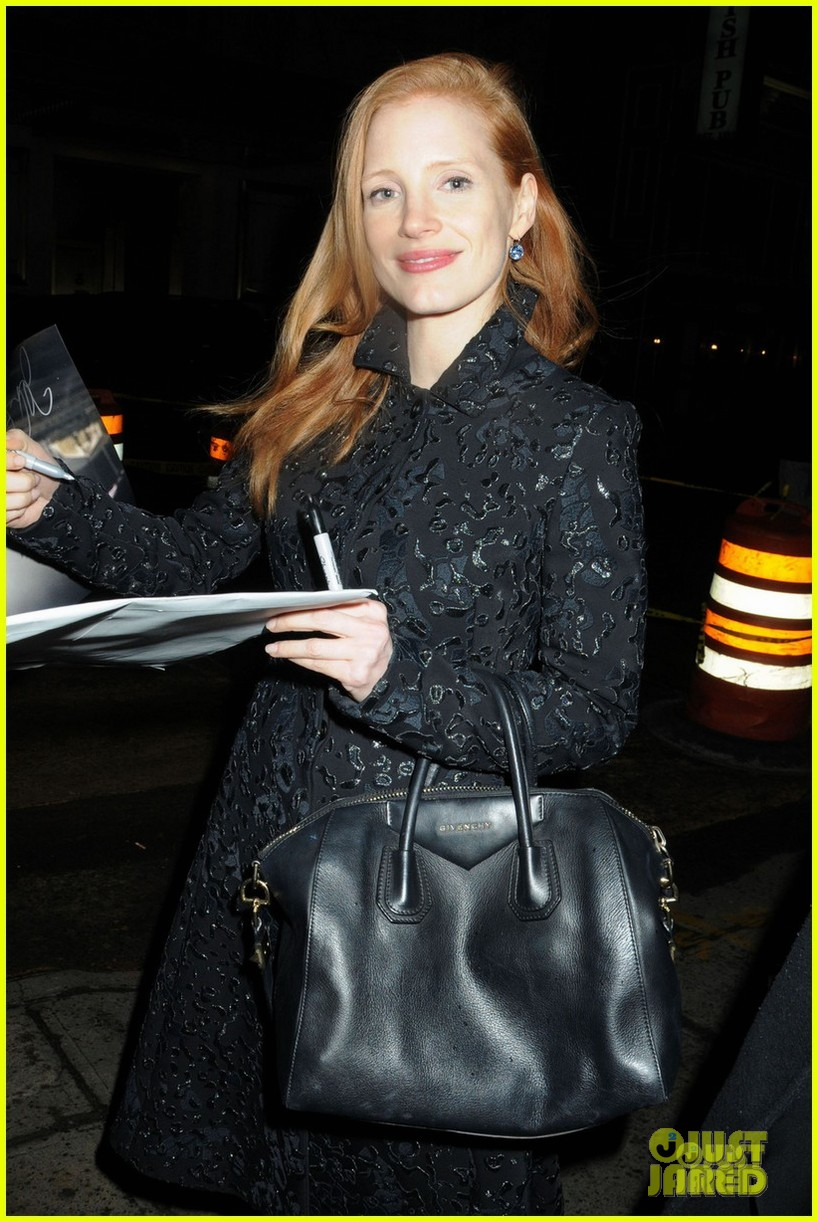 jessica chastain joins miss julie with colin farrell 042801555