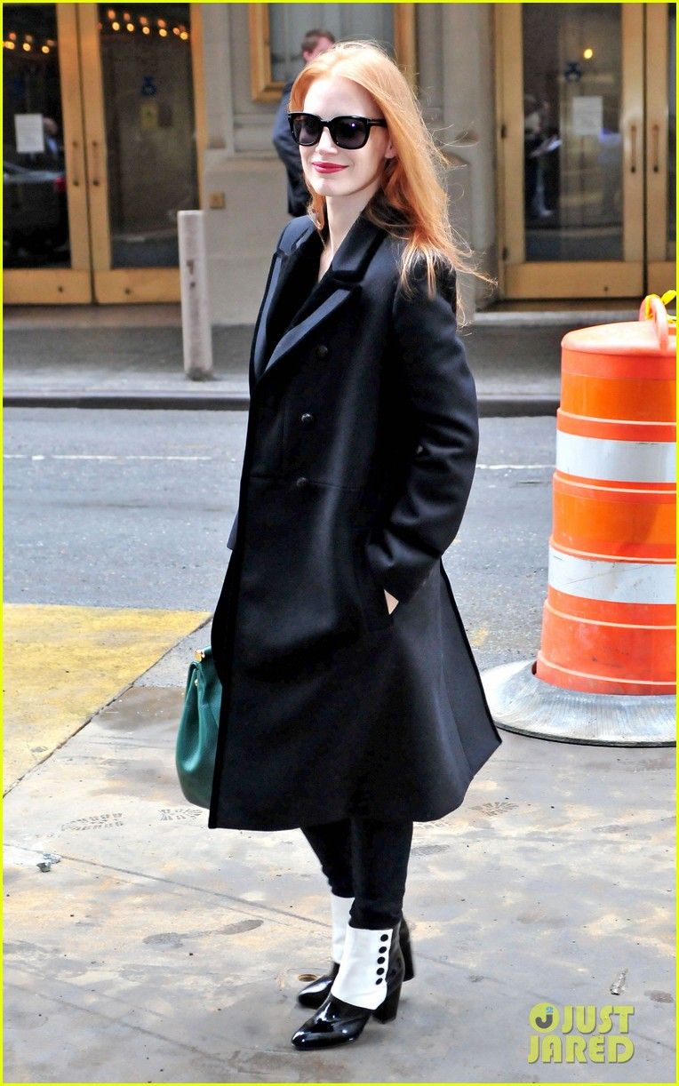 jessica chastain joins miss julie with colin farrell 082801559