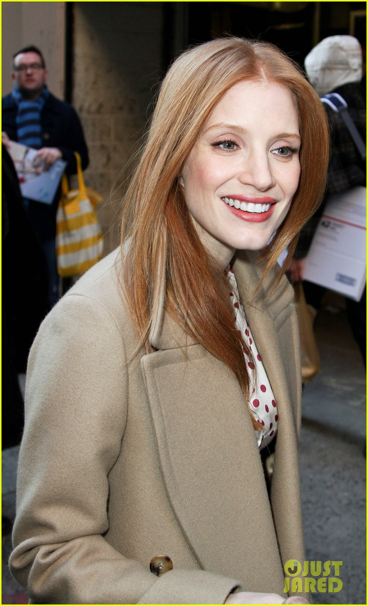 jessica chastain national board of review awards gala 2013 192787252