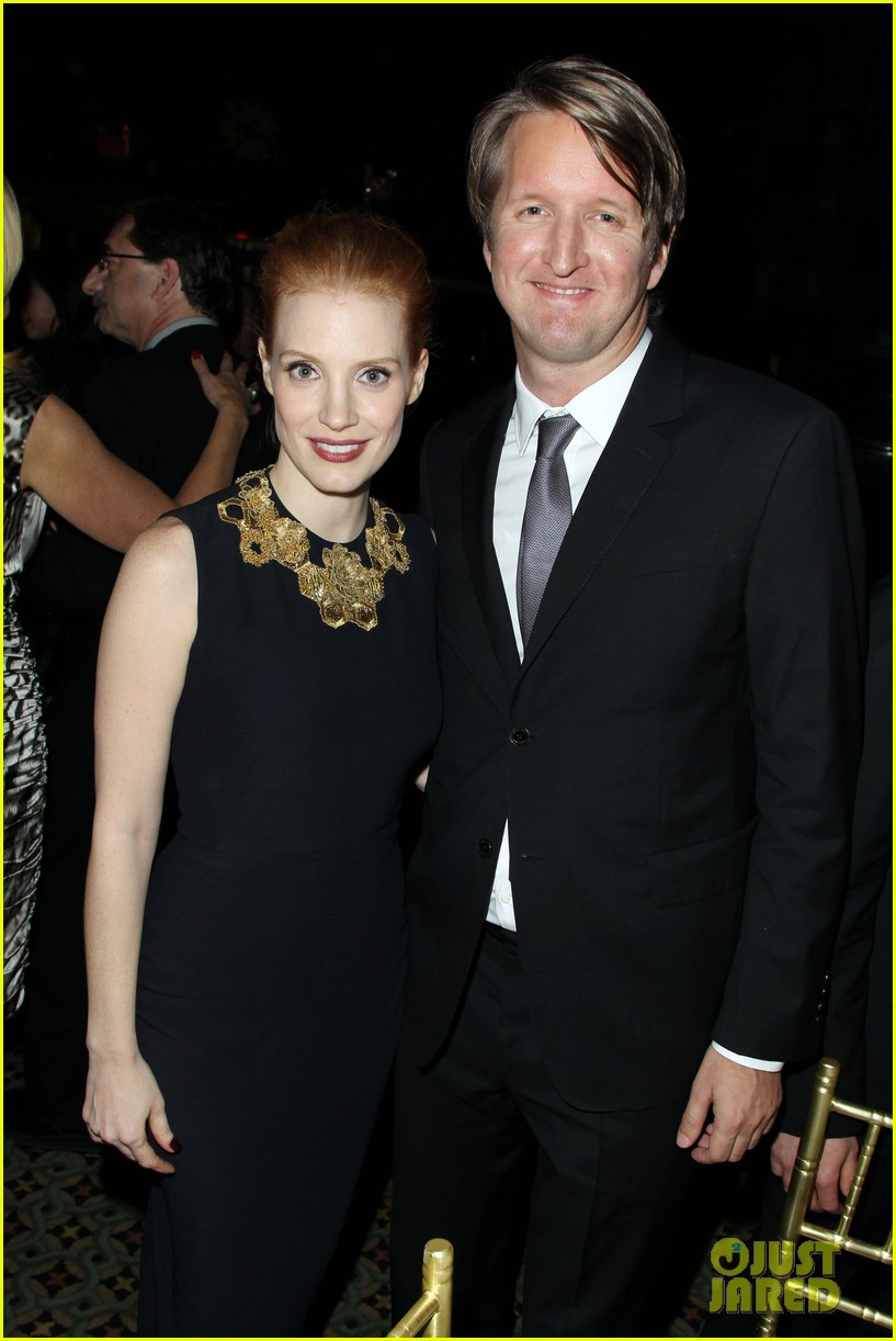 jessica chastain national board of review awards gala 2013 232787256