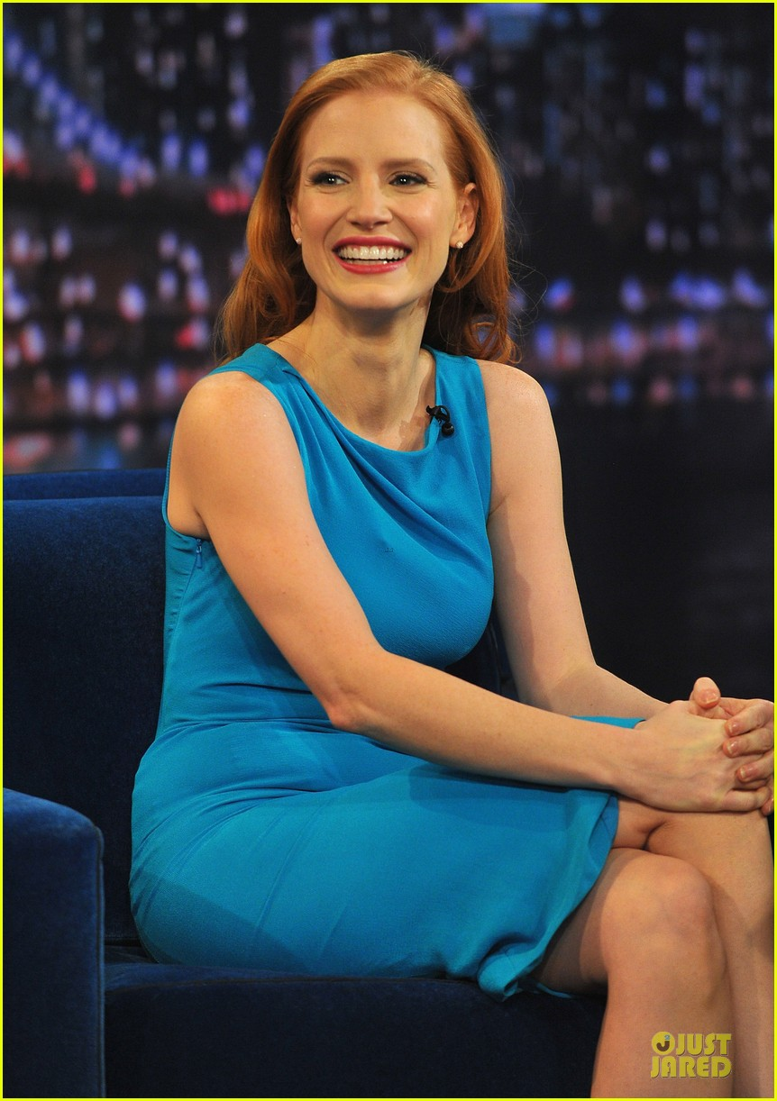 jessica chastain mama promotion on today show watch now 06