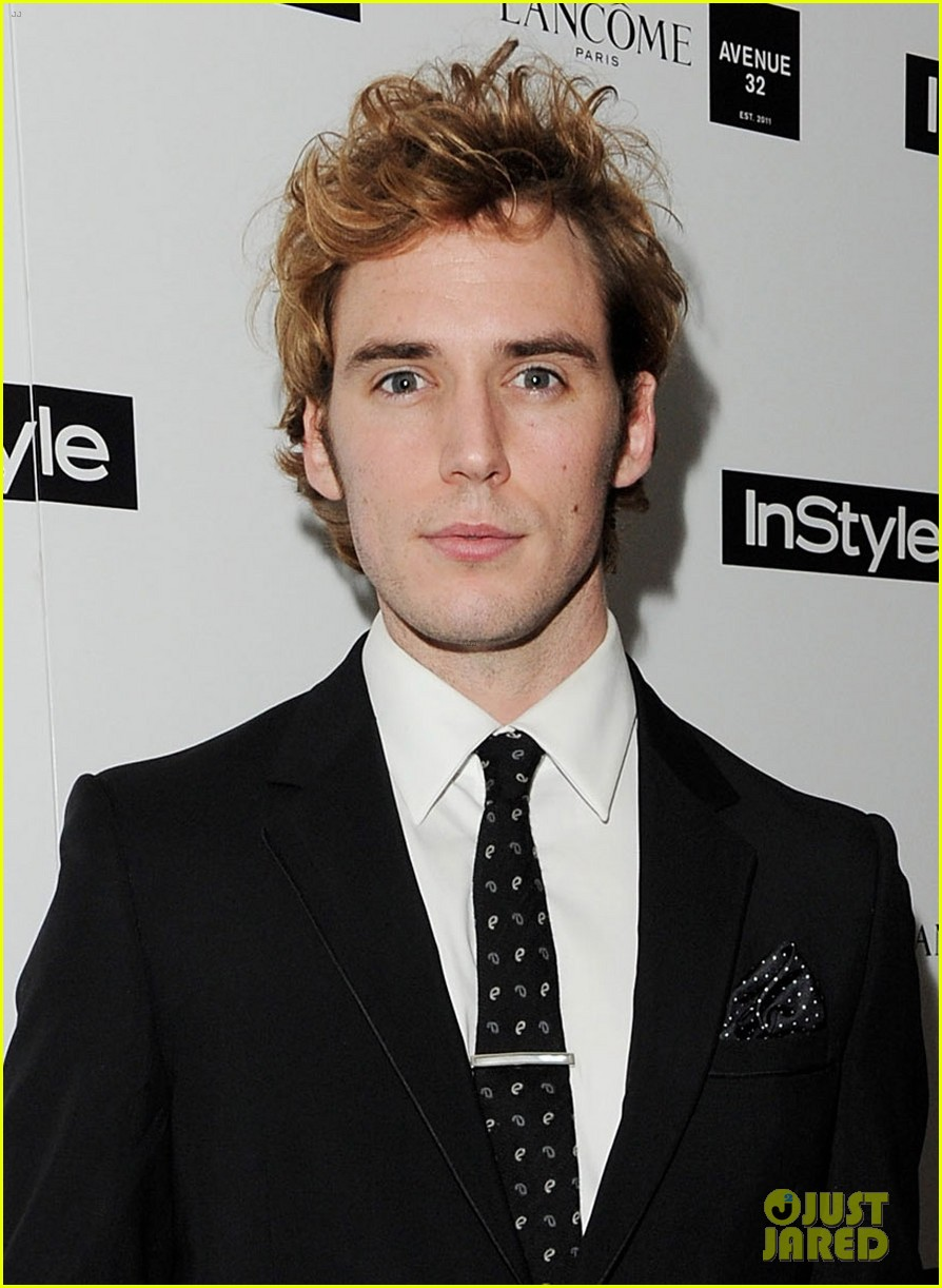 sam claflin instyle party with girlfriend laura haddock 022802109