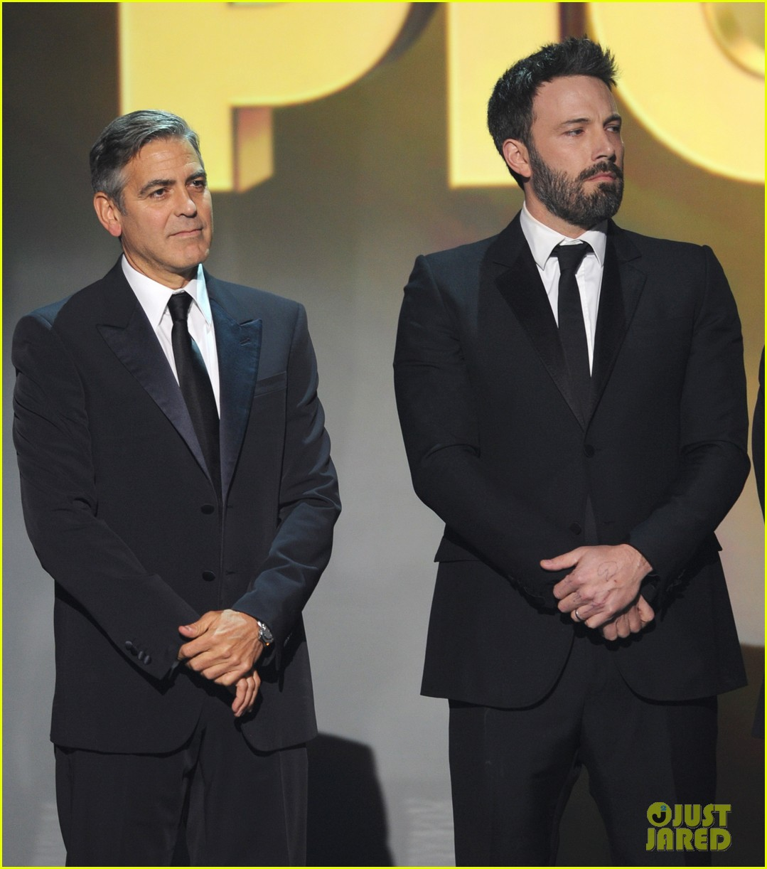 george clooney critics choice awards 2013 winner 052788792