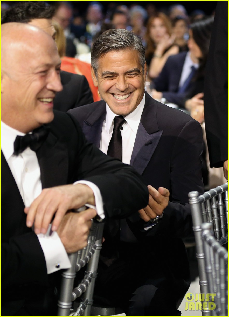 george clooney critics choice awards 2013 winner 142788801