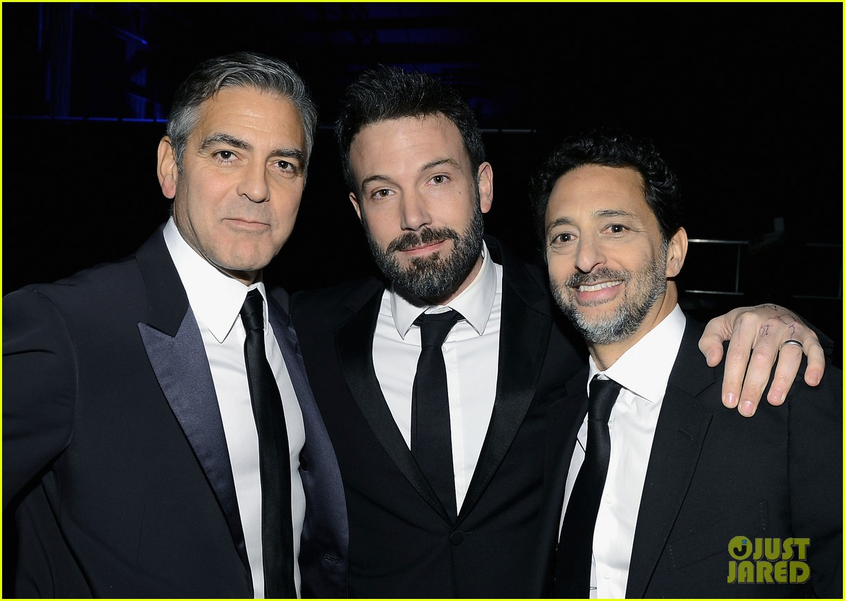 george clooney critics choice awards 2013 winner 162788803