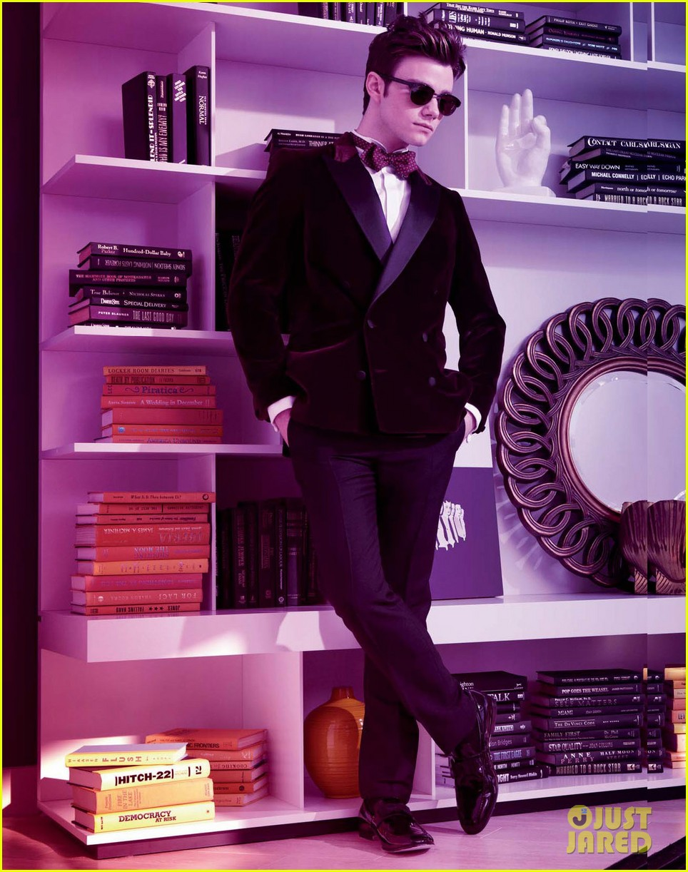 chris colfer august man february 2013 exclusive 042801495