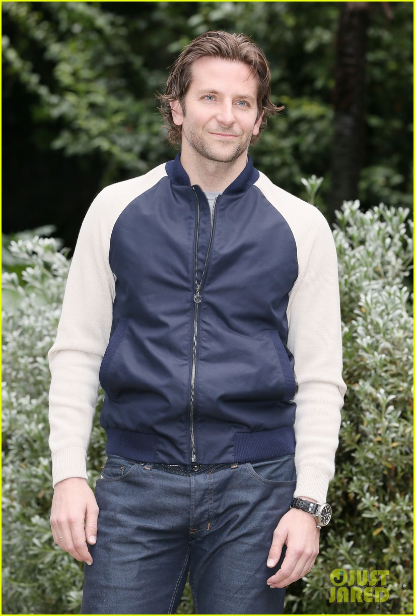 bradley cooper rome photo call japan jetsetter 082797540